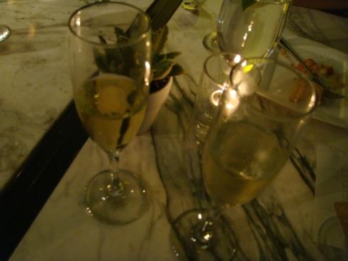 Gruet Champagne