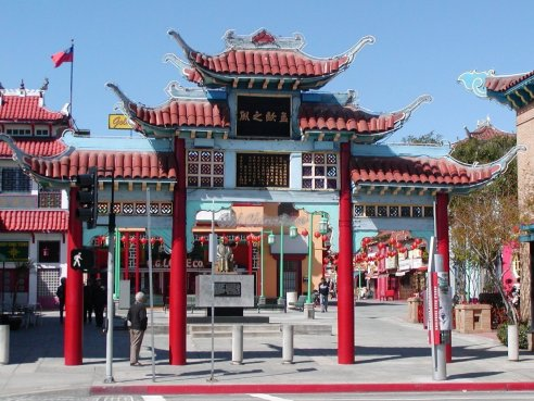 China-Town-Los-Angeles-CA